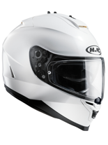 KASK HJC IS-17 PEARL WHITE RYAN  Opis