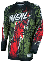 Bluza MX O'neal Element VANDAL