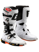 Buty Gaerne GX1 SUPERMOTARD White