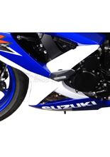 Crash Pady Suzuki GSX R 600 07 - 10