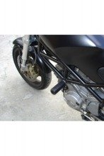 Crash pady WOMET-TECH do Kawasaki ZX-9R (02-)