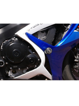 Crash pady WOMET-TECH do Suzuki GSXR 600/750 06-