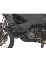 Crashbary KTM 950 Adventure 03 -
