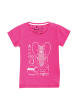Dainese CITY PACK LADY T-SHIRT
