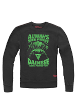 Dainese FELPA ALWAYS(CREW-NECK)