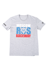 Dainese MOSCOW D1 T-SHIRT