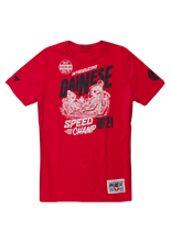 Dainese T-SHIRT SPEED CHAMP