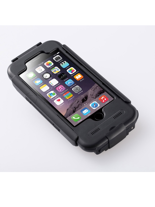 Etui na Iphone 6 black na uchwyt sw-motech