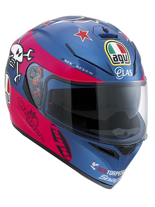Kask AGV K-3 SV TOP - GUY MARTIN PINK