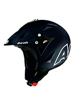 Kask Airoh Evergreen Color Black