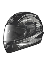 Kask Integralny Grex G6.1 DECOR BLACK 14