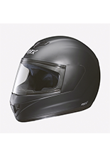 Kask Integralny Grex R1 CLUB ONE BLACK 6 Matowy