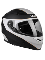 Kask Lazer Bayamo Spirit/ black grey