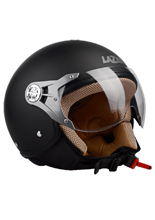 Kask Lazer Jazz / Z-Line / Black Matt