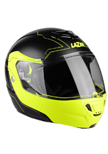 Kask Lazer Monaco Evo Droid Pure Glass