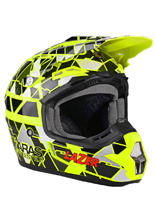 Kask Lazer X7 Aras Freestyle Replica