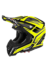Kask Off-road Airoh Aviator 2.2 Ripple Yellow