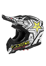 Kask Off-road Airoh Aviator 2.2 Rockstar