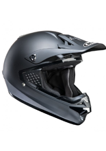 Kask Offroad HJC CS-MX RUBBERTONE BLACK