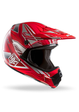 Kask Offroad HJC JUNIOR CL-XY FULCRUM RED