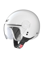 Kask Otwarty Grex DJ1 CITY ONE WHITE 119