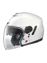 Kask Otwarty Grex G4.1 KINETIC WHITE 4