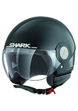 Kask SK by SHARK EASY Black