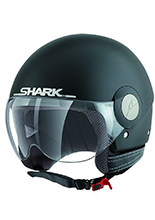 Kask SK by SHARK EASY Mat  Black