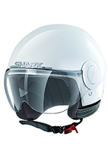 Kask SK by SHARK EASY White