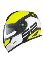 Kask Schuberth S2 SPORT Elite Yellow