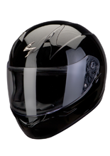 Kask Scorpion EXO-410 AIR BLACK