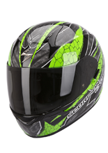 Kask Scorpion EXO-410 AIR RAD