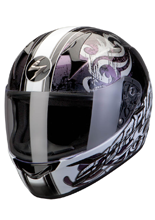 Kask Scorpion EXO-410 AIR SPRINTER CHAMELEON