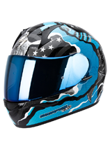 Kask Scorpion EXO-410 AIR WILD