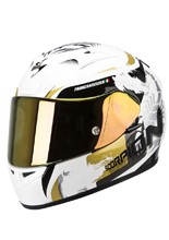 Kask Scorpion EXO-710 AIR CERBERUS