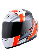 Kask Scorpion EXO-710 AIR CRYSTAL