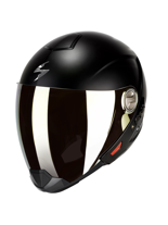 Kask Scorpion Exo-300 Air black matte