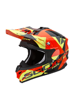 Kask Scorpion VX-15 EVO AIR AKRA