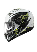 Kask Shark S700 PINLOCK FINKS