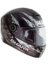 Kask Shark SKWAL ELLIPSE Black White Antracite