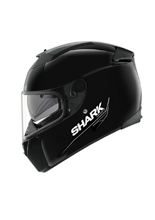 Kask Shark SPEED-R 2 BLANK Black