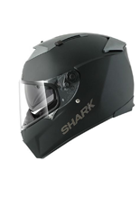 Kask Shark SPEED-R 2 DUAL BLACK Black