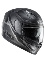Kask integralny HJC FG-ST BESTY BLACK/GREY