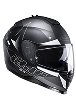 Kask integralny HJC IS-17 ARMADA