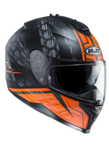 Kask integralny HJC IS-17 ENVER