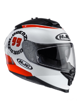 Kask integralny HJC IS-17 LORENZO ANGEL 99