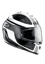 Kask integralny HJC IS-17 PARU -GREY