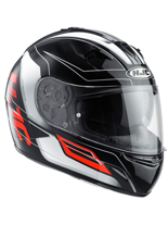 Kask integralny HJC TR-1 SKYRIDE BLACK/WHITE/RED