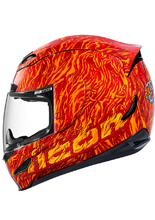 Kask integralny Icon Airmada Elemental
