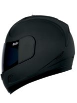 Kask integralny Icon Alliance Dark